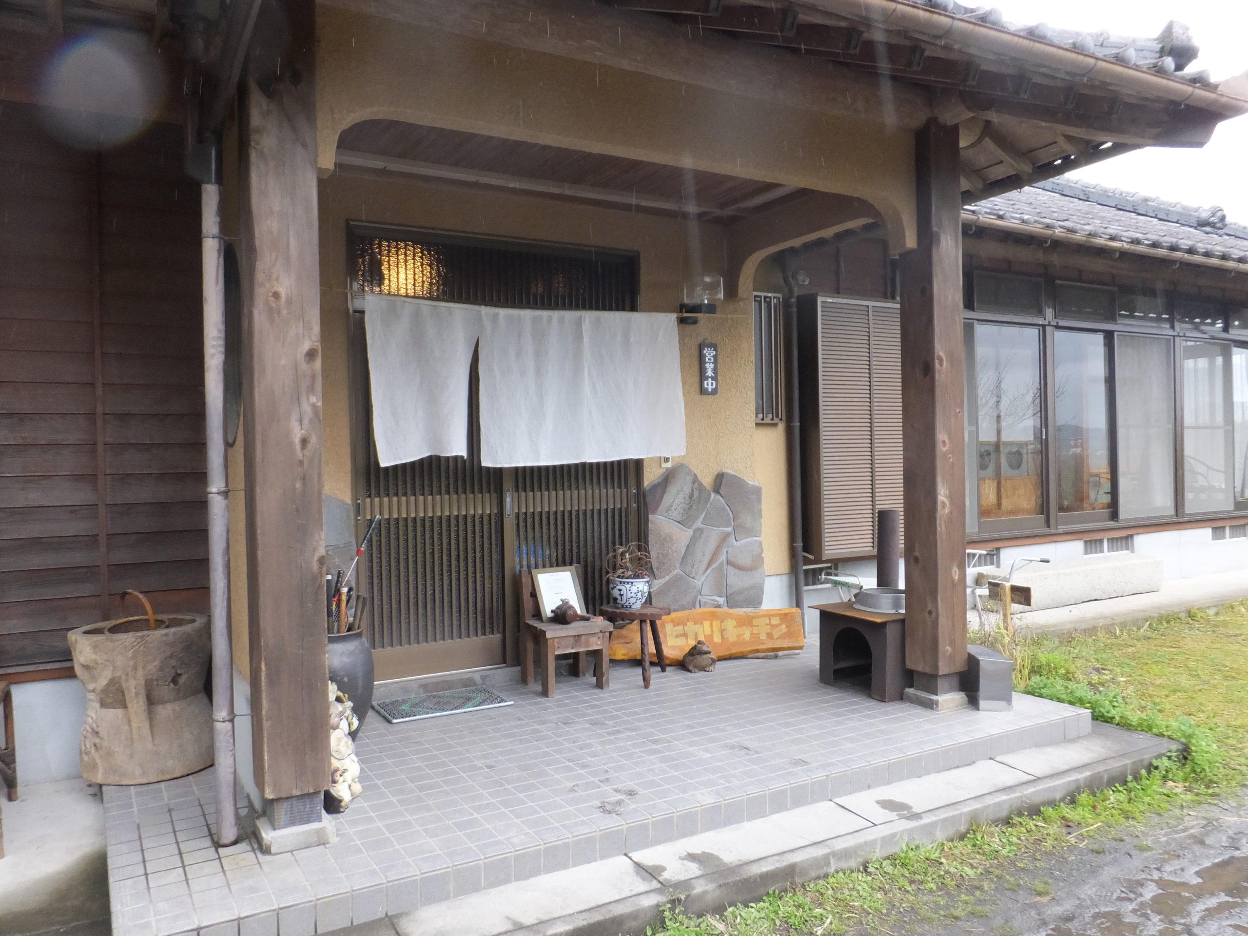 ヒカリキッチン(カフェ/ランチ)